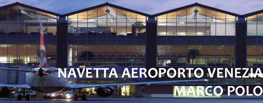 NavettaAeroporto Venezia
