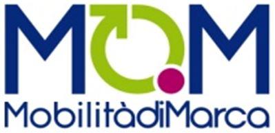 logo mobilità di marca